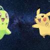 Rayakan Tahun Baru, Stasiun Angkasa Luar Internasional Tampilkan Pokemon
