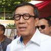 Menteri Yasonna Digugat ke Pengadilan Atas Kebijakan Program Asimilasi Napi