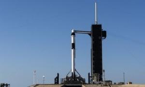 Jajal Pesawat Baru ke Angkasa Luar, NASA dan SpaceX Siap Cetak Sejarah