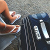 Sandal Jepit, Bawaan Wajib Orang Indonesia saat Pelesiran