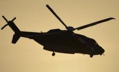 Helikopter Arab Saudi Jatuh di Yaman, 12 Tentara Tewas