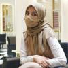 Shireen Sungkar Kembali Nyalon di Tengah Pandemi