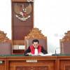 Hakim Tolak Mentah-Mentah Gugatan Praperadilan Nurhadi Cs