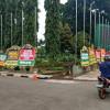 Penurunan Baliho oleh Aparat TNI Dianggap Operasi Militer Selain Perang