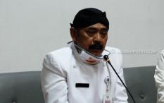 Update COVID-19 Solo, Pasien Positif Baru Tertular dari Surabaya dan ODP Sudah 311 Orang