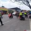 Satu Pos Penyekatan Larangan Mudik di Jabodetabek Dijaga 100 Personel Gabungan
