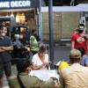 Di Bali, Aparat Mulai Tindak Orang Asing Pelanggar Prokes