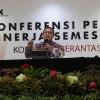 ICW Laporkan Ketua KPK Firli Bahuri ke Dewas