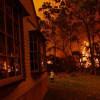 Negara Bagian Terpadat di Australia Nyatakan Darurat Kebakaran Hutan