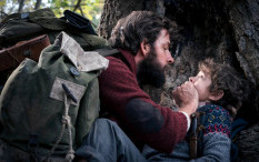 Spin-off Film 'A Quiet Place' Segera Dibuat