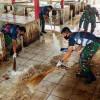 75 Tahun TNI, Begini Catatan Kontras