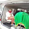 Terduga Teroris Sukoharjo Meninggal, Kuasa Hukum Temukan Dua Luka Tembakan