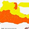 Jawa Timur Keluar dari Zona Merah COVID-19, Khofifah: Alhamdulillah!