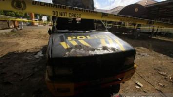LPSK Pastikan Saksi dan Korban Terorisme Mapolsek Daha Dapatkan Perlindungan