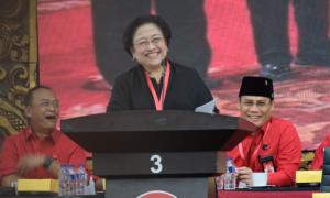 Diplomasi Makan Siang, Mega Pilih Bawang Putih Khusus untuk Prabowo