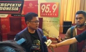 Hanura Terancam Tak Ikut Pemilu 2019, Kalau ...