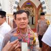 Polda Jateng Ingatkan Penjemputan Ba'asyir Tidak Timbulkan Kerumunan