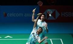 Fajar/Rian Tantang Pasangan Jepang di Semifinal Malaysia Open 2019