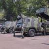 HUT ke-76, TNI akan Pamerkan 112 Alutsista