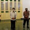 Panglima TNI Beri Perhatian Khusus dalam Penerapan Prokes di DIY