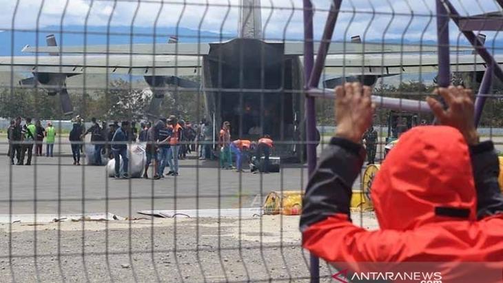 Pelaku Kekerasan di Papua Bukan Orang Terpelajar