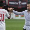 Sama-sama Hat-trick Kemenangan, Pelatih Madura United Penasaran dengan Bali United