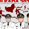 170 Kepala Daerah Terpilih Bakal Dilantik 26 Februari