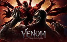 'Venom: Let There Be Carnage' Rilis di Oktober 2021, Mungkinkah?