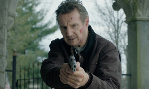 Dibintangi Liam Neeson, 'Honest Thief' Pimpin Box Office AS