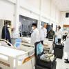 Pusdiklat Kemenhan Jadi RS Satelit COVID-19, Siswa Beralih Kursus Online