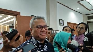 I Dewa Kade Gantikan Wahyu Setiawan yang Mundur Pasca Ditangkap KPK