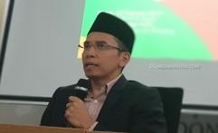 TGB Bongkar Rahasia Mengapa Jokowi Tetap Kalem Meski Unggul di Quick Count