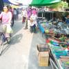 Pasar Bekonang Kliwon, Pasar Tumpah Kalender Jawa Negeri Aing