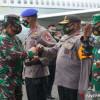 Bahas Penumpasan KKB, Panglima TNI dan Kapolri Terbang ke Timika
