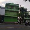 Posko BPN Prabowo-Sandi di Solo Sempat Bikin Capek Megawati, Ini Penampakannya Pasca Pemilu