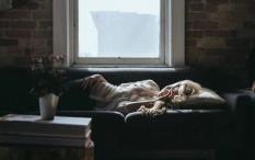 Perempuan Ini  Belum Tidur Selama 40 Tahun