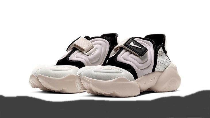 Nike Air Aqua Adopsi Air Rift Jadi Berlubang