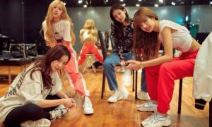 Dokumenter BLACKPINK Membongkar Sulitnya Industri Hiburan di Korea Selatan