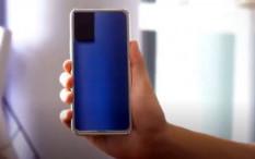 Menyingkap Ponsel Pintar yang Bisa Berubah Warna