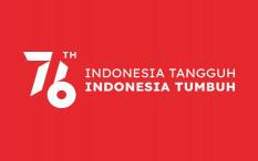 Pemkot Bandung Gelar Upacara HUT ke-76 RI dengan Prokes Ketat