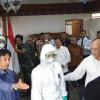 Pemerintah Berangkatkan 42 Orang Tim Evakuasi WNI di Wuhan