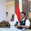 Survei Kepuasan Publik Terhadap Kinerja Gubernur Sumsel Capai 72,5 Persen