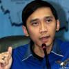 Anak SBY Minta Masyarakat Indonesia Tersenyum