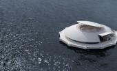 Hotel ini Tawarkan Pengalaman Mengarungi Laut sambil Berpesta