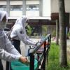 Uji Coba Sekolah Tatap Muka di Bandung Dihentikan