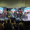 Pecah, Hari Kedua Singapore Comic Con Berlangsung Meriah