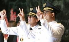 Gerindra PKS Pecah Kongsi di Wagub DKI, Taufik Tantang Adu Voting