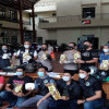 Polisi Bongkar Penyelundupan 10 Kilogram Sabu Dalam Tangki Bensin