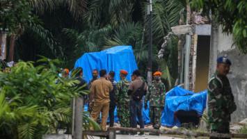 Pesawat Militer Bertumbangan, DPR Kritik Usia Alutista TNI