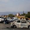 Belasan Mayat dalam Mobil Ditemukan di Wilayah Rawan Kartel Narkoba